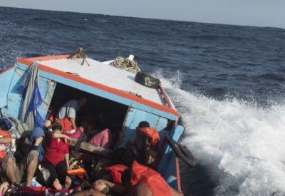 Chasing Asylum 1 A