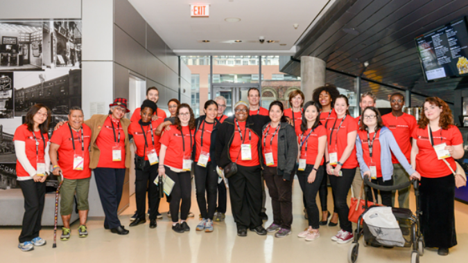 Volunteers 6 2016