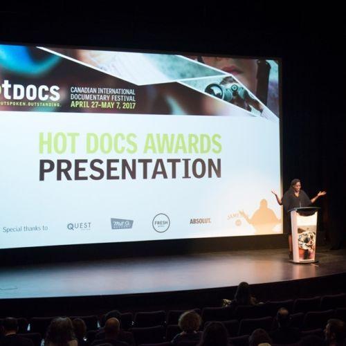 Hd17 Awards Joseph Michael Howarth
