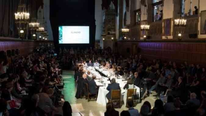 forum1 2015 bnr by Joseph Michael Howarth