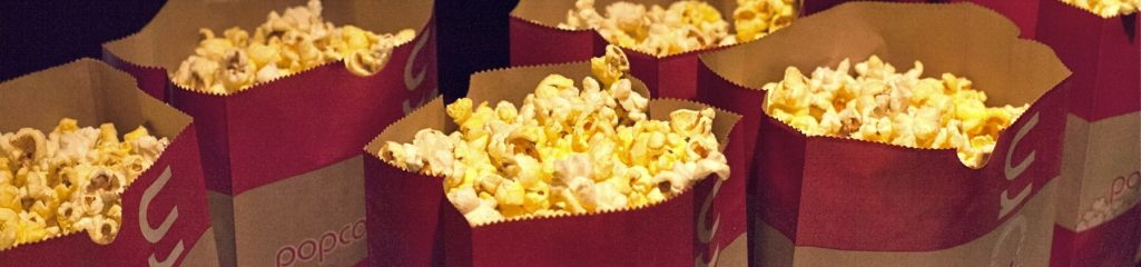 Dfs Popcorn Bnr By Joel Clifton