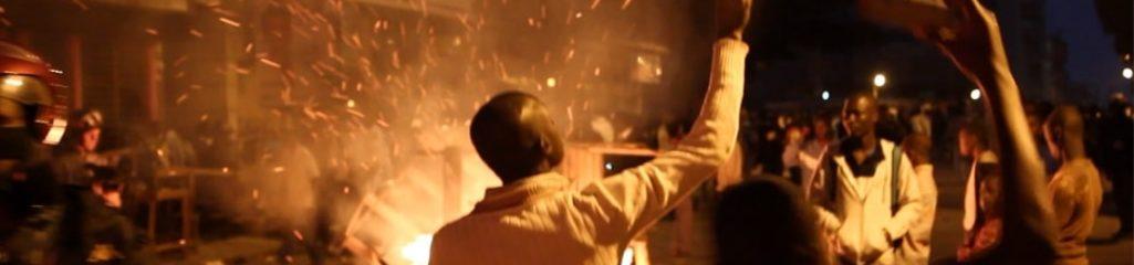 Revolution Wont Be Televised Bnr