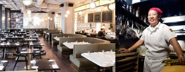 Ricardas restaurant