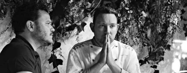 Chef Rob Bragagnolo