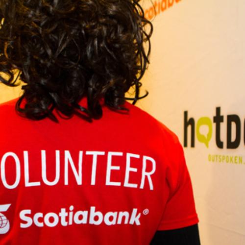 Volunteers 2 2016