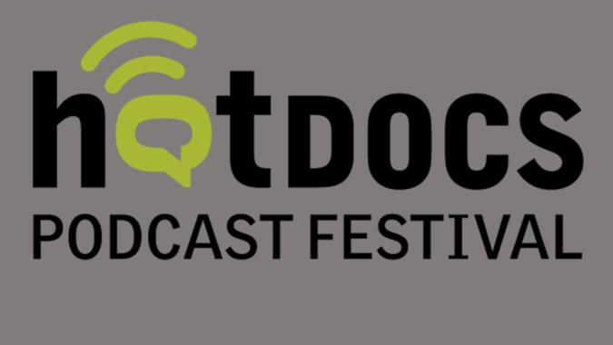Podcast Festival Feature